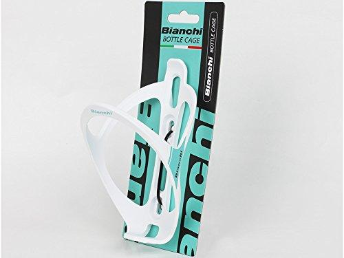 Bian  BOTTLE  CAGE  WATER CAGE White Celeste PBC154W for Road , Cross Bike  100% genuine counter guarantee